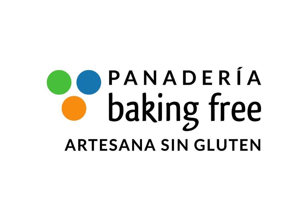 BAKING FREE PANADERÍA SIN GLUTEN