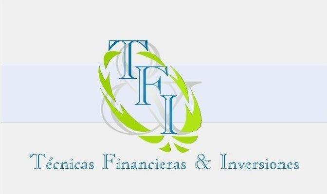 TÉCNICAS FINANCIERAS E INVERSIONES