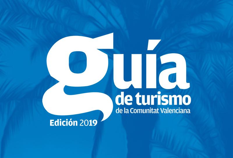 Guía Turismo C.V.