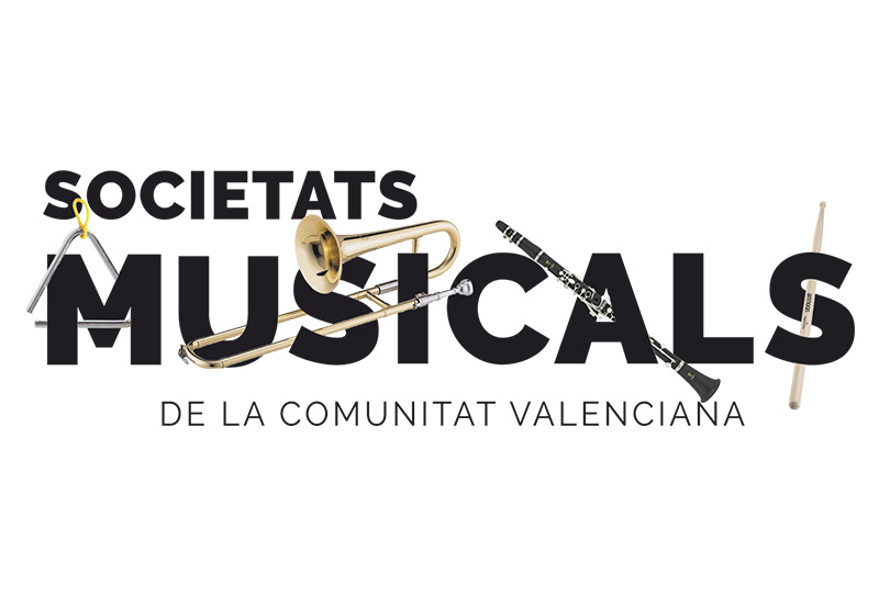 Societats Musicals de la C. Valenciana