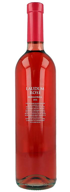 Laudum Rosé