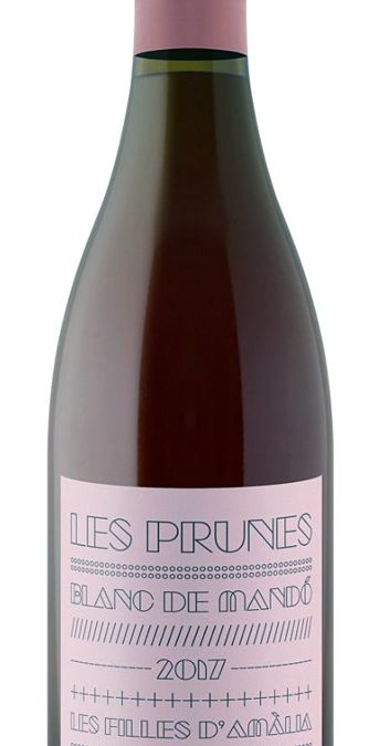 Les Prunes