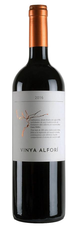 Vinya Alforí Tinto
